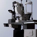 短時間高出力で疼痛を軽減する「レーザー光凝固装置PASCAL 」を導入