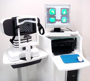 角膜矯正/ オルソケラトロジー