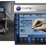 革新的な眼圧コントロール機能が搭載された「硝子体手術装置Constellation Vision System」を導入